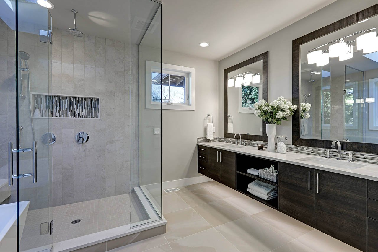 Prix Pour Refaire Une Salle De Bain réno salle de bain rive-sud | service de rénovation